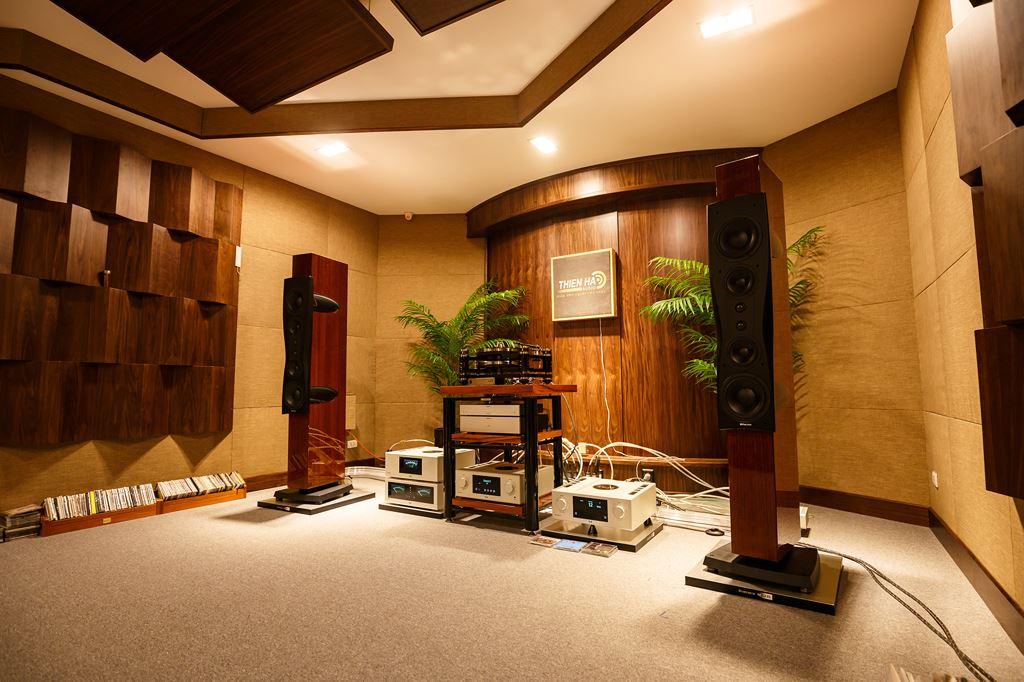 Thiên Hà Audio khai trương showroom hi-end mới tại Hà Nội ảnh 8