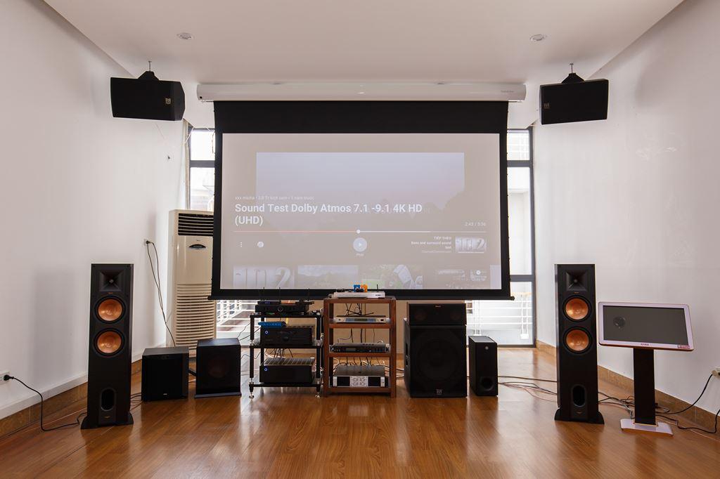Thiên Hà Audio khai trương showroom hi-end mới tại Hà Nội ảnh 10