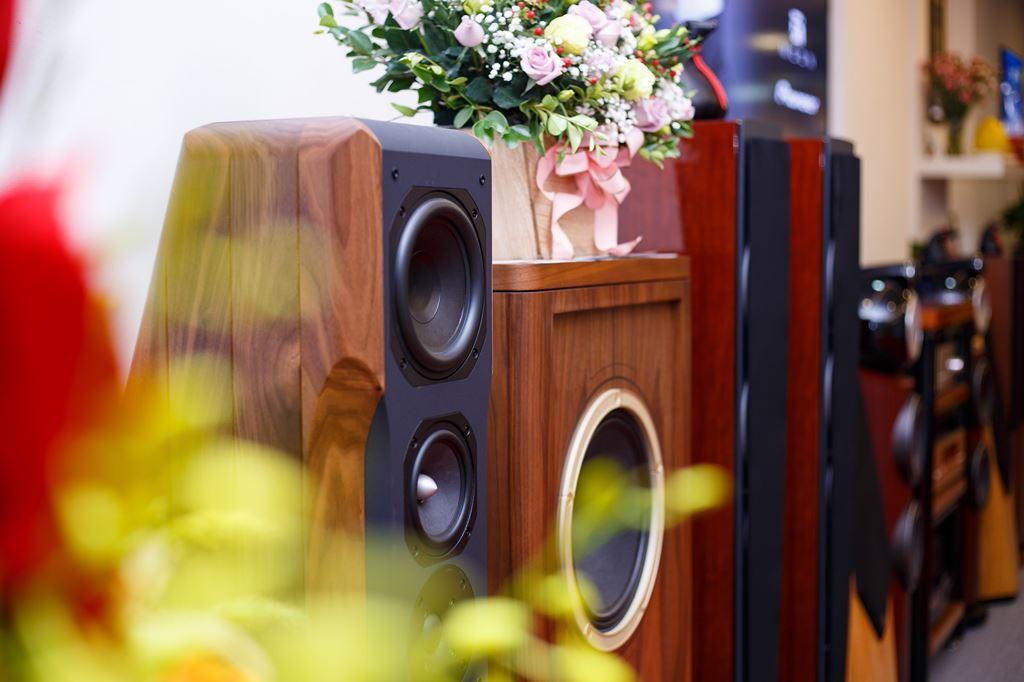 Thiên Hà Audio khai trương showroom hi-end mới tại Hà Nội ảnh 12