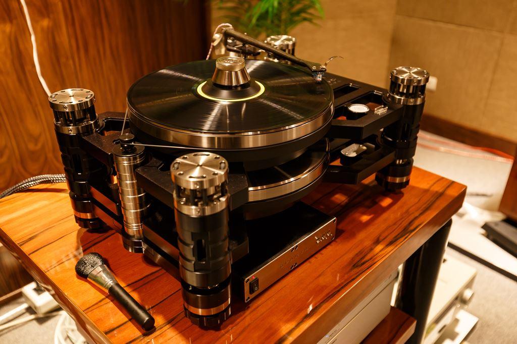 Thiên Hà Audio khai trương showroom hi-end mới tại Hà Nội ảnh 13