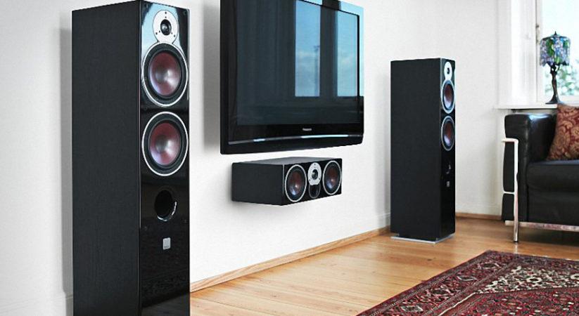 Loa Dali Zensor 7: Thiết kế cao cấp, âm thanh vượt trội