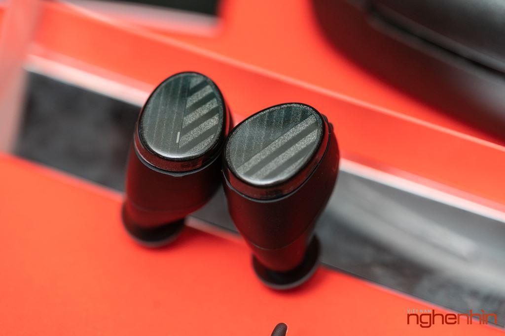 Đánh giá tai nghe true-wireless Nuforce BE Free5: một lựa chọn ăn chắc mặc bền ảnh 10