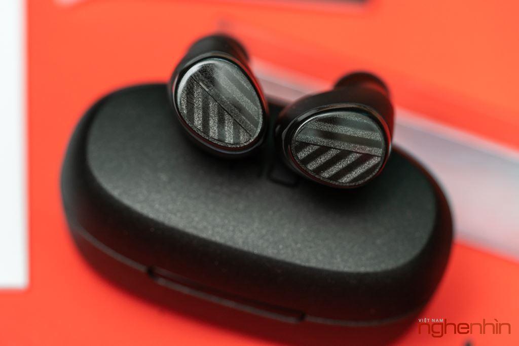 Đánh giá tai nghe true-wireless Nuforce BE Free5: một lựa chọn ăn chắc mặc bền ảnh 12