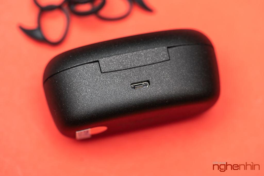 Đánh giá tai nghe true-wireless Nuforce BE Free5: một lựa chọn ăn chắc mặc bền ảnh 5