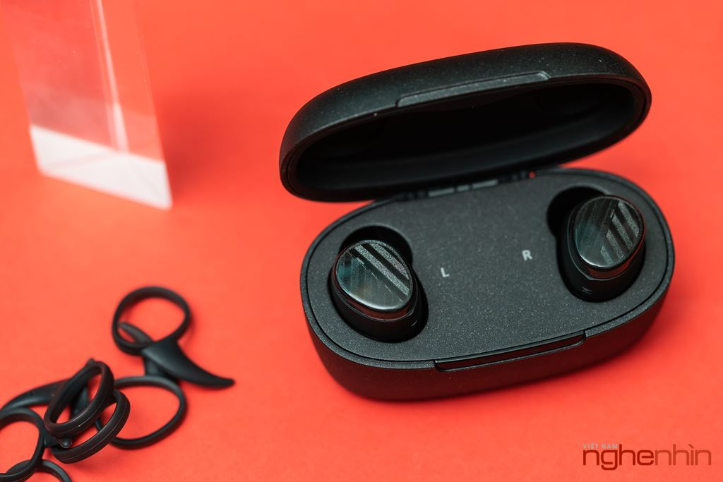 Đánh giá tai nghe true-wireless Nuforce BE Free5: một lựa chọn ăn chắc mặc bền ảnh 6