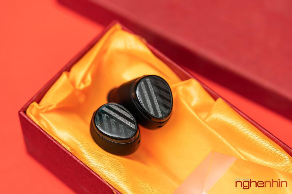 Đánh giá tai nghe true-wireless Nuforce BE Free5: một lựa chọn ăn chắc mặc bền ảnh 7