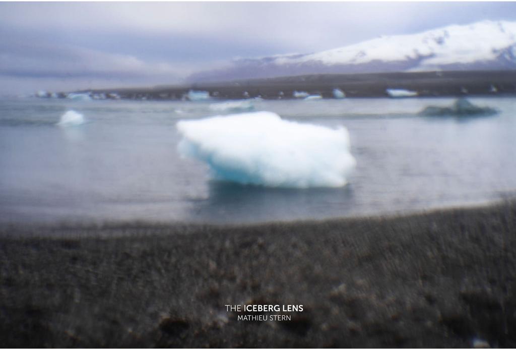 Ngắm nhìn những bức ảnh được chụp từ ống kính làm bằng đá ảnh 4