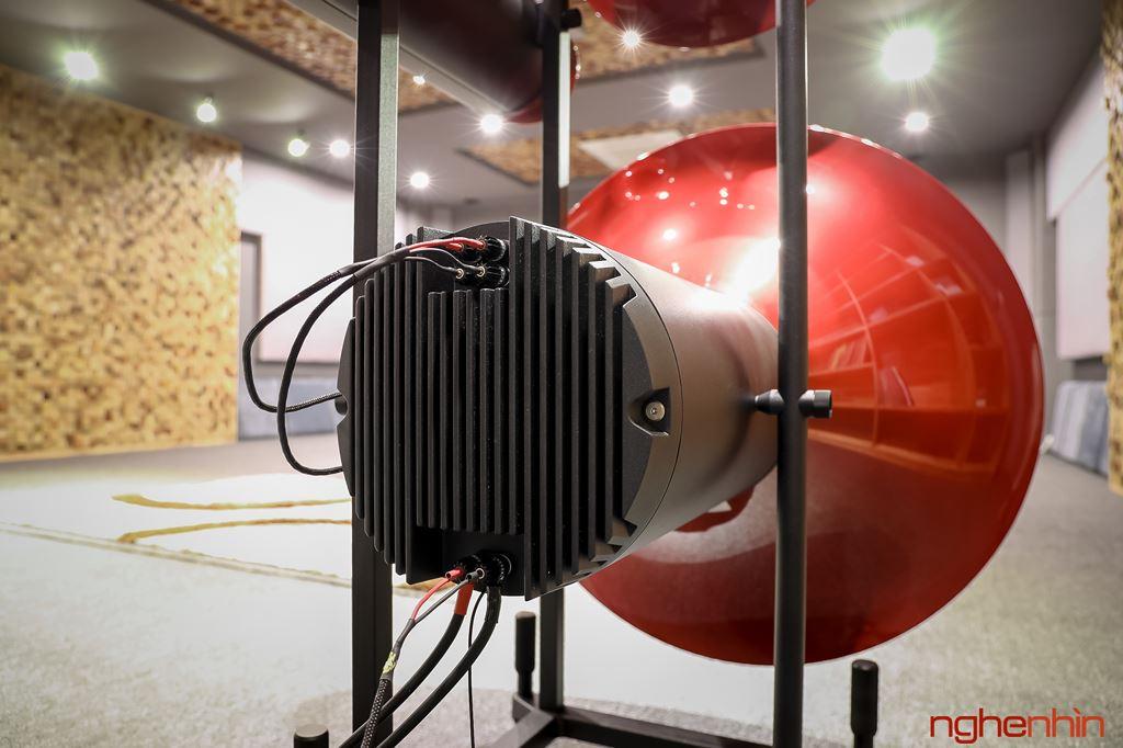Đông Thành – Hòa Phúc Audio ra mắt FM Acoustics tới cộng đồng audiophiles miền Bắc ảnh 6