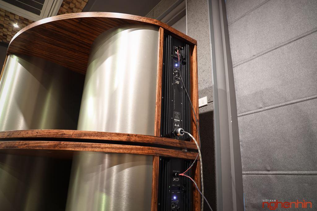 Đông Thành – Hòa Phúc Audio ra mắt FM Acoustics tới cộng đồng audiophiles miền Bắc ảnh 10