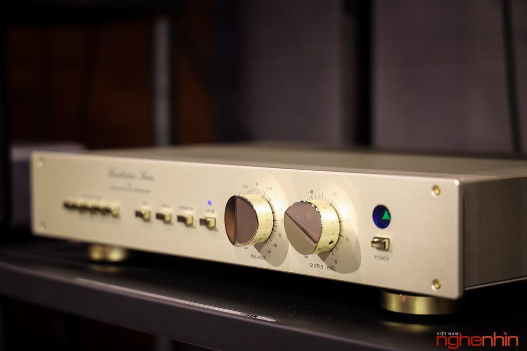 Đông Thành – Hòa Phúc Audio ra mắt FM Acoustics tới cộng đồng audiophiles miền Bắc ảnh 2