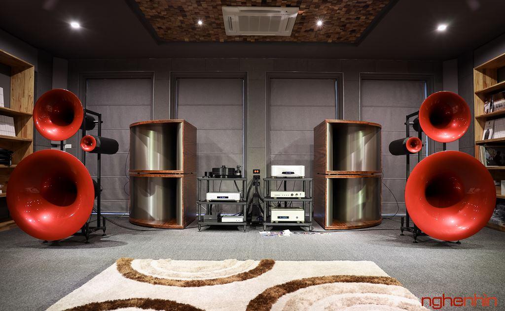 Đông Thành – Hòa Phúc Audio ra mắt FM Acoustics tới cộng đồng audiophiles miền Bắc ảnh 1