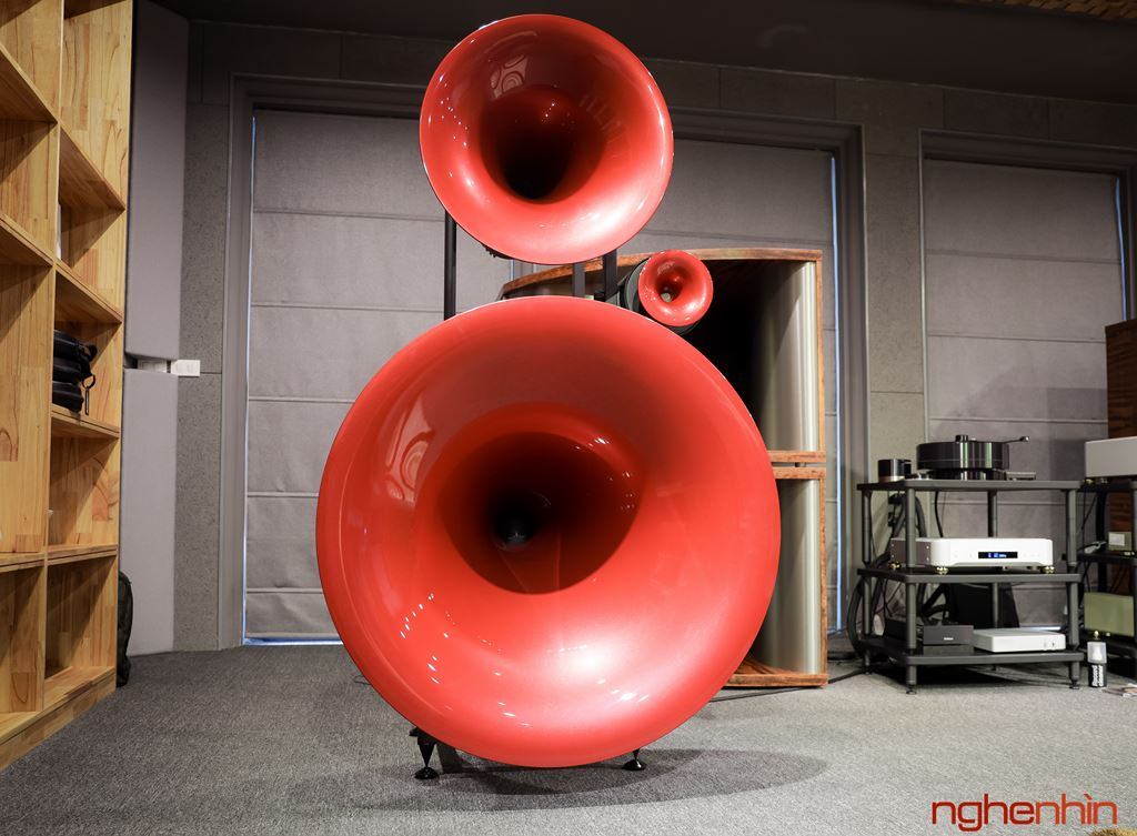 Đông Thành – Hòa Phúc Audio ra mắt FM Acoustics tới cộng đồng audiophiles miền Bắc ảnh 12