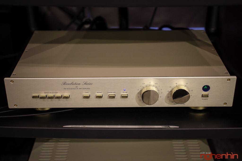 Đông Thành – Hòa Phúc Audio ra mắt FM Acoustics tới cộng đồng audiophiles miền Bắc ảnh 4