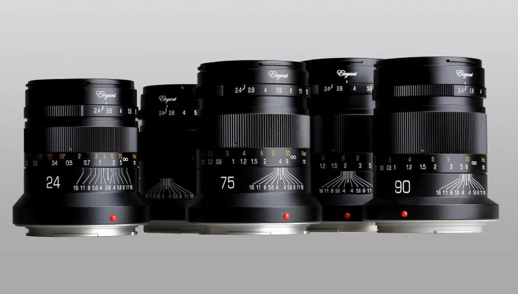 Kipon công bố bộ ống kính hãng thứ 3 đầu tiên cho Canon R và Nikon Z ảnh 1