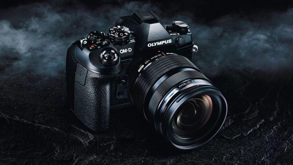 Lộ diện máy ảnh Micro Four Thirds mới của Olympus mang tên OMD EM1X ảnh 1