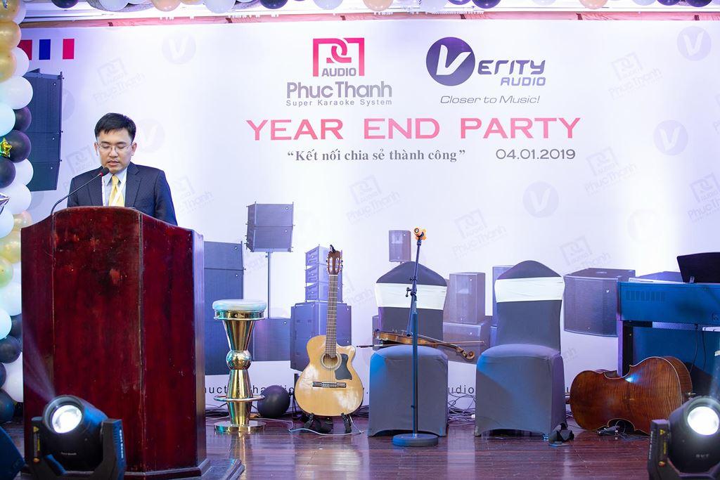 Phúc Thanh Audio phân phối độc quyền thương hiệu loa Verity Audio (Pháp) tại Việt Nam ảnh 1