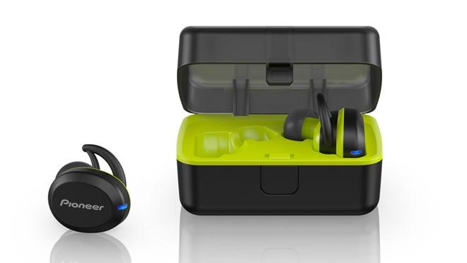 [CES 2019] Những mẫu tai nghe tiếp theo gia nhập cuộc chơi True Wireless