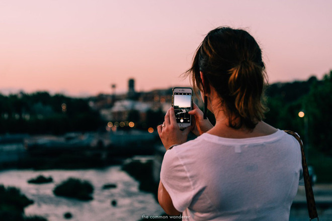 Nắm bắt 5 bí kíp để chụp ảnh đẹp dù bạn đang dùng smartphone hay máy ảnh - Ảnh 1.