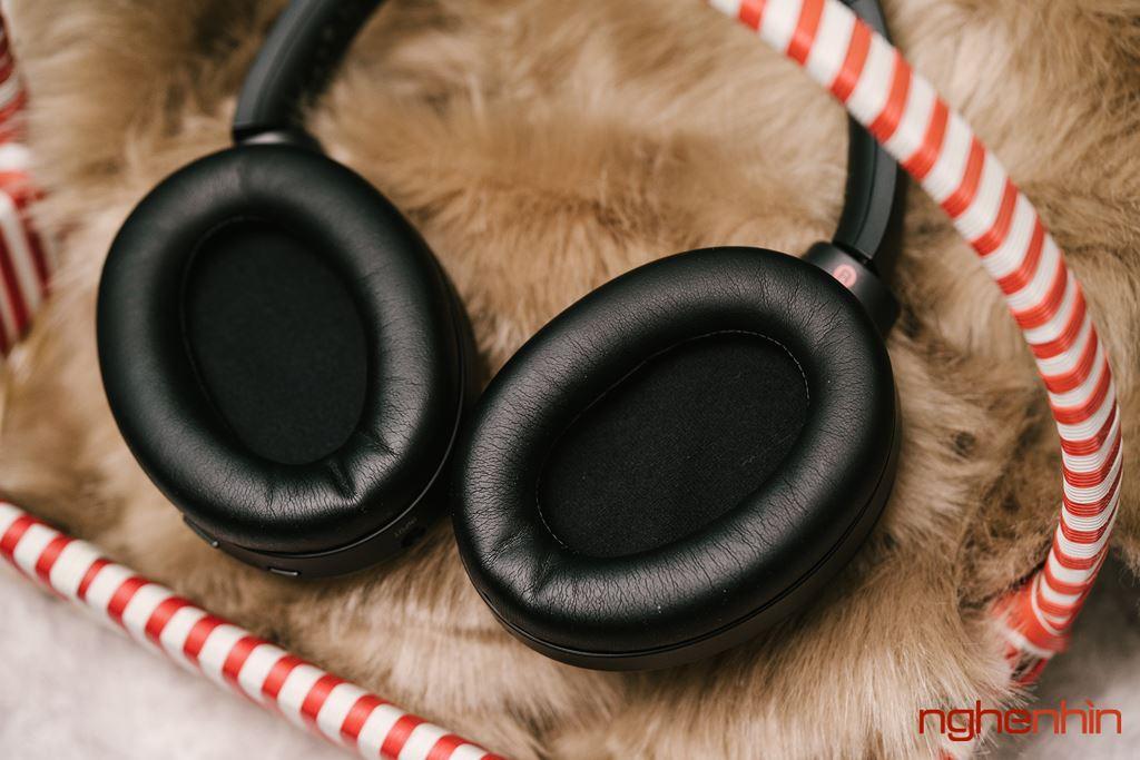 Đánh giá tai nghe không dây Sony WH-1000xm3: chất riêng của Sony ảnh 8