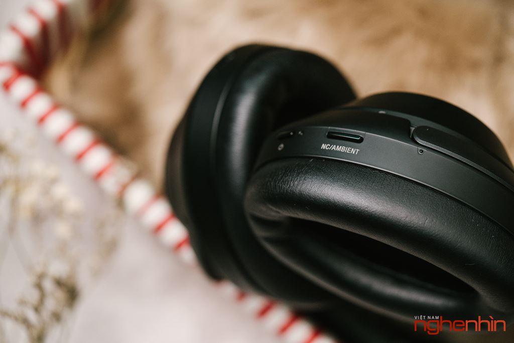 Đánh giá tai nghe không dây Sony WH-1000xm3: chất riêng của Sony ảnh 11