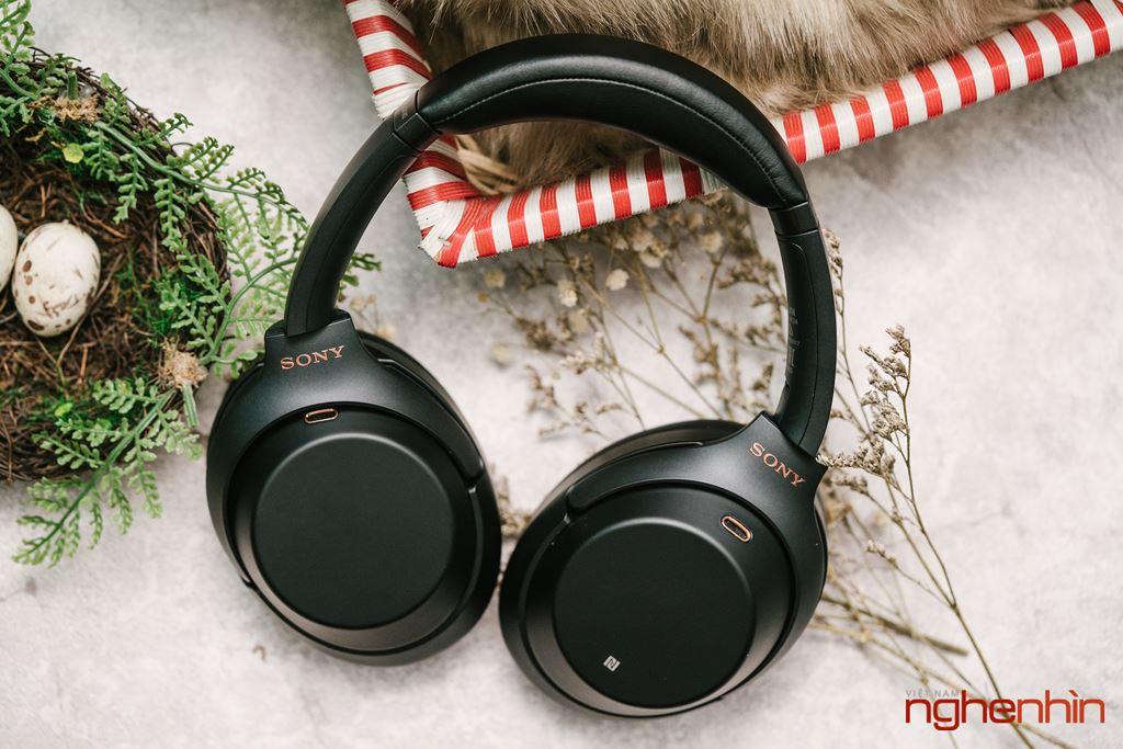 Đánh giá tai nghe không dây Sony WH-1000xm3: chất riêng của Sony ảnh 14