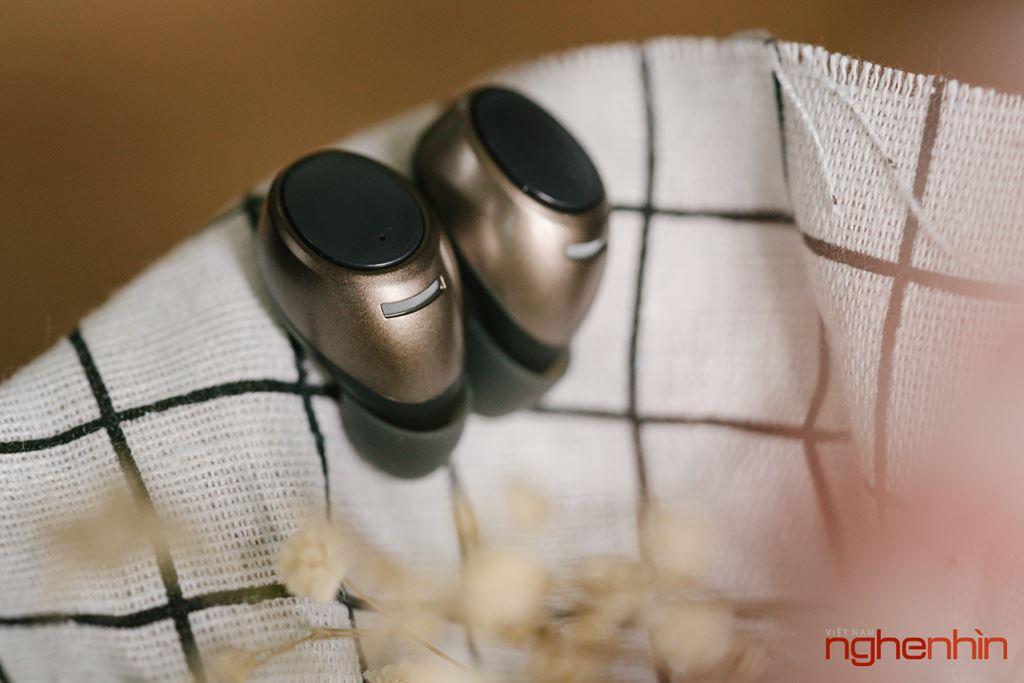 Đánh giá tai nghe không dây Astrotec S50 - phiên bản'đại chúng' của đàn anh S60 ảnh 10