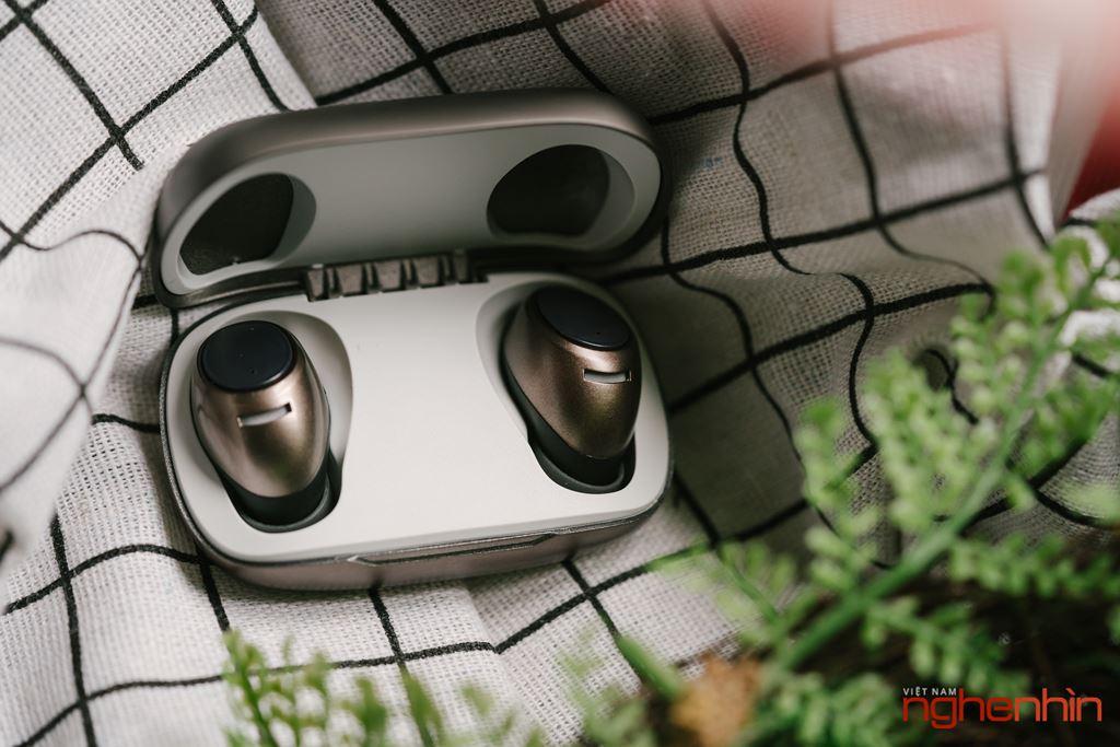 Đánh giá tai nghe không dây Astrotec S50 - phiên bản 'đại chúng' của đàn anh S60 ảnh 12