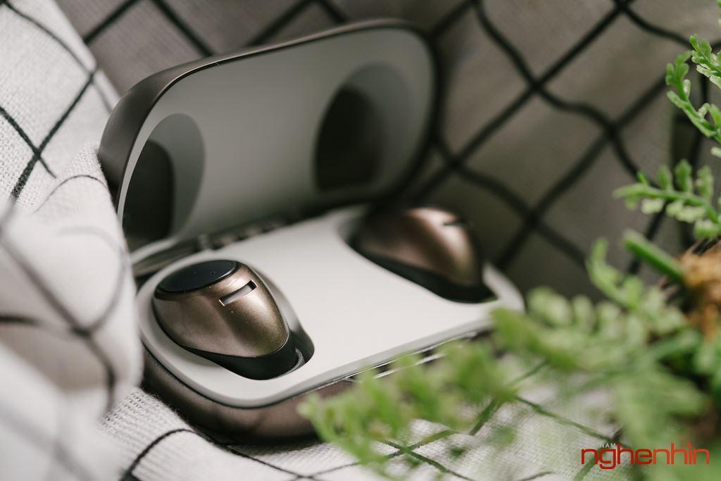 Đánh giá tai nghe không dây Astrotec S50 - phiên bản'đại chúng' của đàn anh S60 ảnh 13