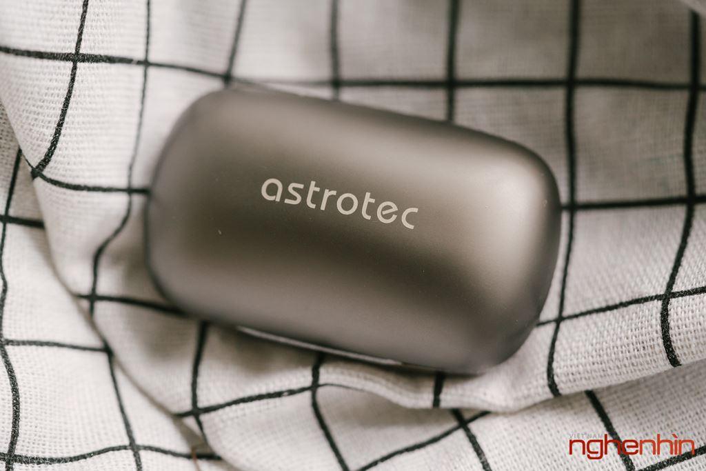 Đánh giá tai nghe không dây Astrotec S50 - phiên bản'đại chúng' của đàn anh S60 ảnh 5