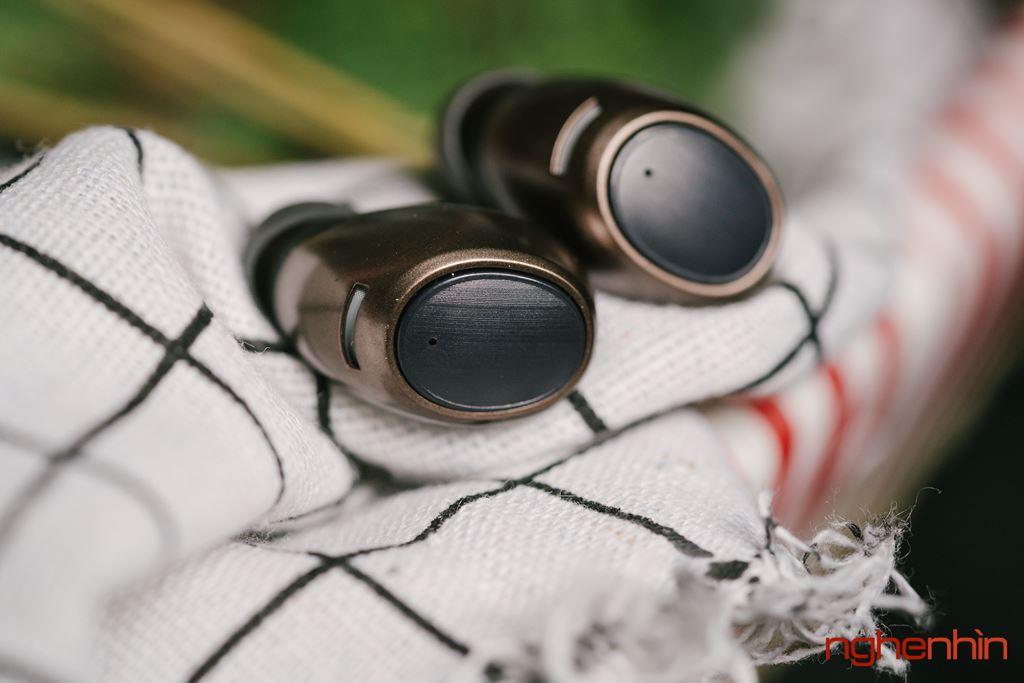 Đánh giá tai nghe không dây Astrotec S50 - phiên bản'đại chúng' của đàn anh S60 ảnh 8