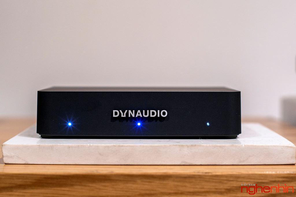Hifi World giới thiệu Dynaudio Focus 30 XD: giải pháp âm thanh không dây cho gia đình ảnh 6