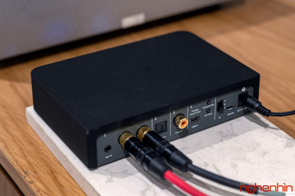 Hifi World giới thiệu Dynaudio Focus 30 XD: giải pháp âm thanh không dây cho gia đình ảnh 7