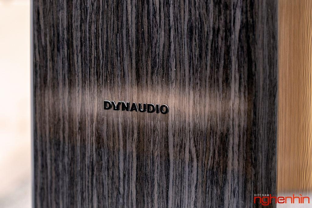 Hifi World giới thiệu Dynaudio Focus 30 XD: giải pháp âm thanh không dây cho gia đình ảnh 3