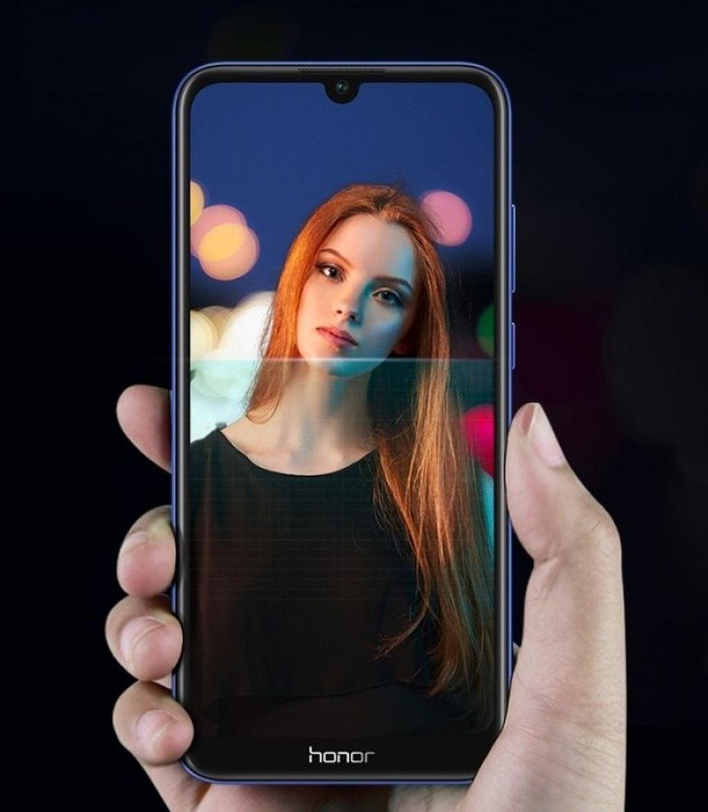 Honor 8A chính thức ra mắt: Thiết kế từ Honor 8X, chip MediaTek Helio P35 ảnh 3
