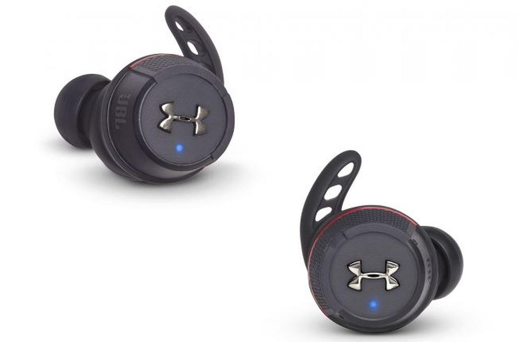 JBL trình làng 4 tai nghe không dây hoàn toàn: nhiều màu sắc, pin 4 tiếng, giá từ 100 USD ảnh 4