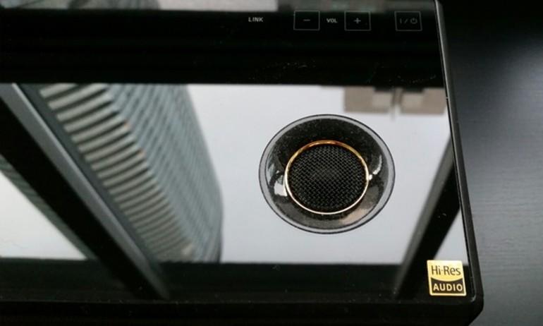 loa khong day hi-res Sony SRSX9