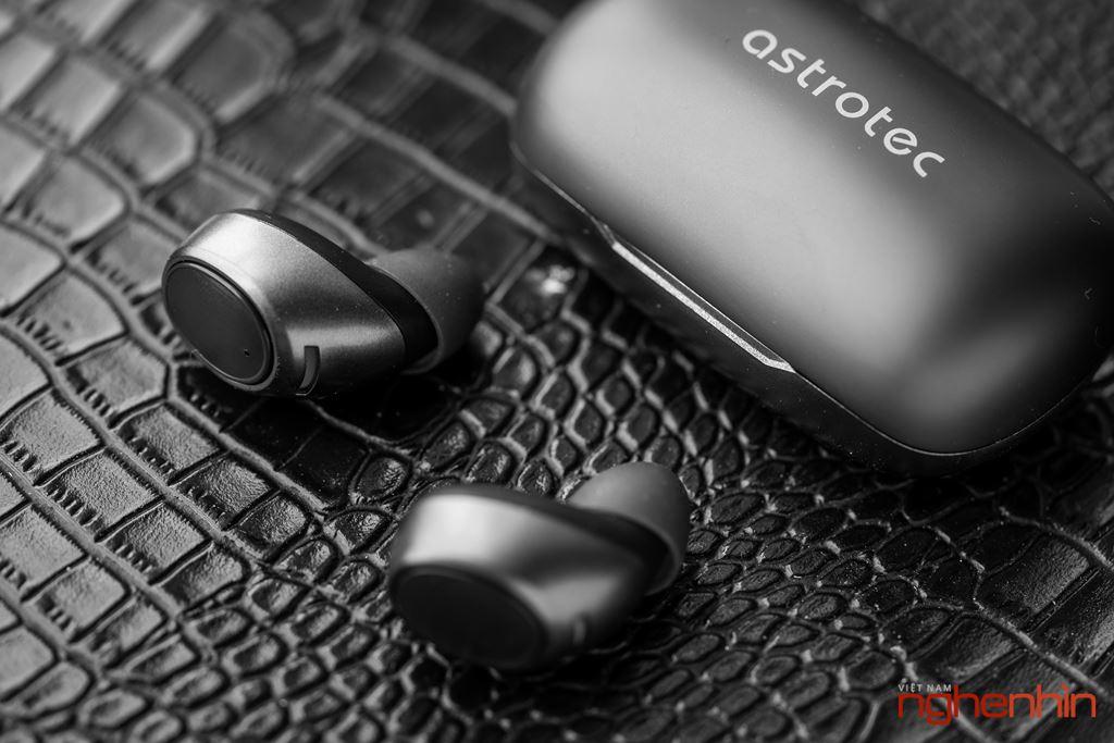 Đánh giá tai nghe không dây Astrotec S50 - phiên bản'đại chúng' của đàn anh S60 ảnh 15