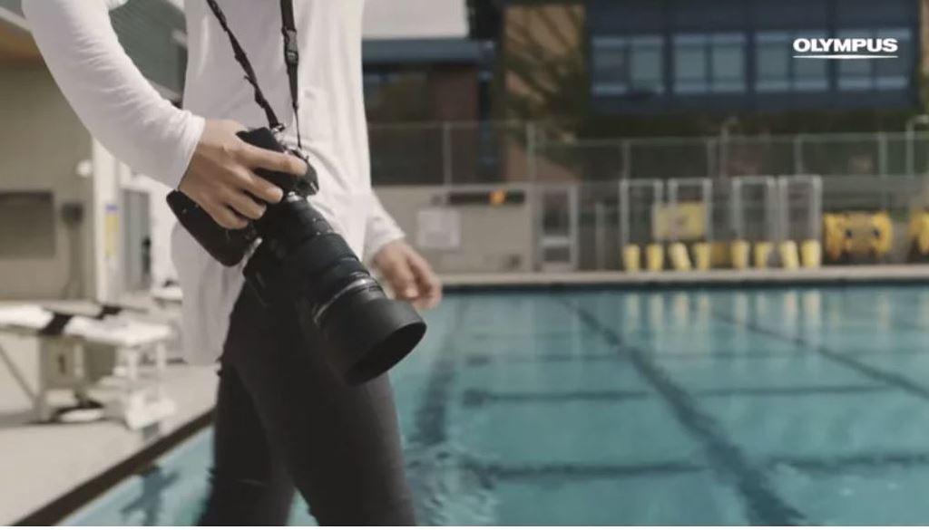 Olympus chuẩn bị ra mắt máy ảnh OM-D E-M1X dành cho người dùng chuyên nghiệp ảnh 1