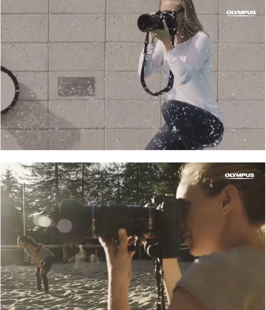 Olympus chuẩn bị ra mắt máy ảnh OM-D E-M1X dành cho người dùng chuyên nghiệp ảnh 2