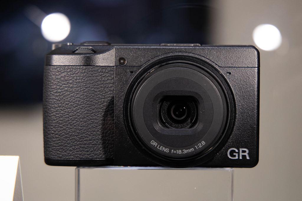 Ricoh chính thức trở lại đường đua nhiếp ảnh cùng Ricoh GR III, WG-6 & G900 ảnh 1