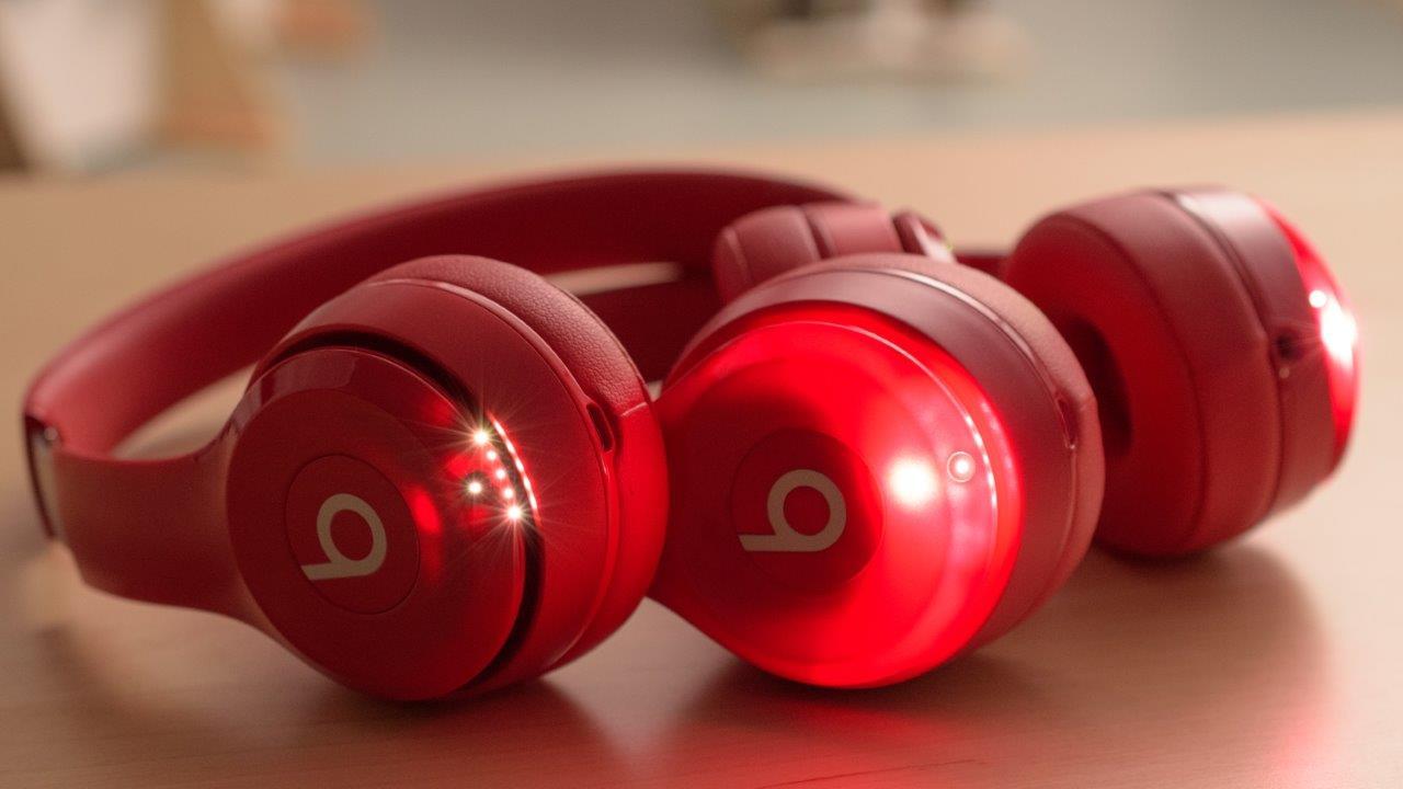 tai nghe Beats bị làm giả