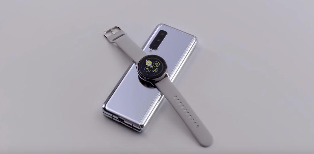 Huawei Mate X và Galaxy Fold: mặc sức sáng tạo ảnh 12