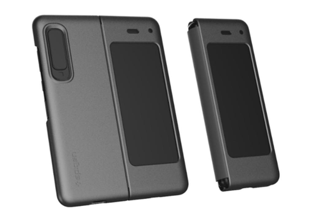 Huawei Mate X và Galaxy Fold: mặc sức sáng tạo ảnh 9