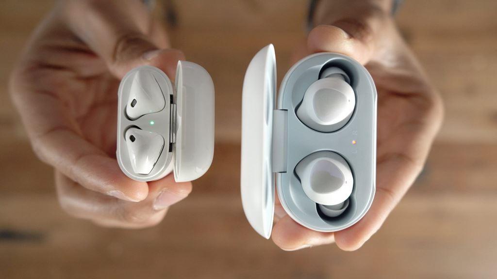 Tai nghe không dây thay thế tốt nhất Apple AirPods trên Android, Windows và iOS ảnh 1