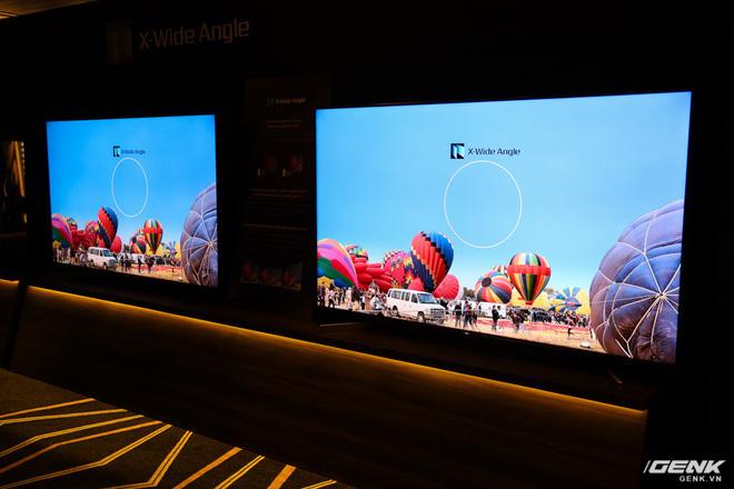 Sony giới thiệu dòng TV Bravia thế hệ 2019: vi xử lý hình ảnh X1 Ultimate mới, có thêm hệ thống loa Center giúp trải nghiệm âm thanh trung thực hơn - Ảnh 7.