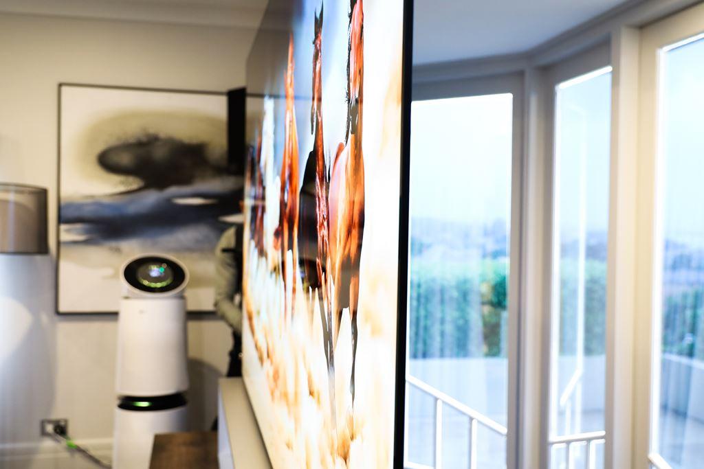 Điểm mặt các sản phẩm nổi bật của LG Home ảnh 2