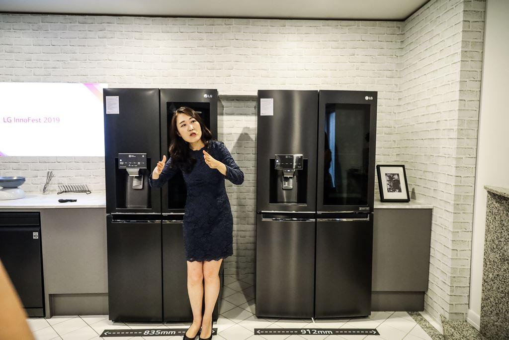 Điểm mặt các sản phẩm nổi bật của LG Home ảnh 6