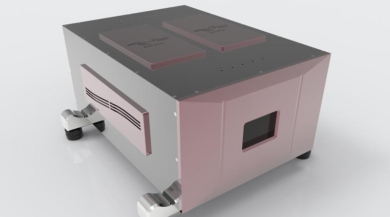 Power Ampli Merrill Audio Element 118