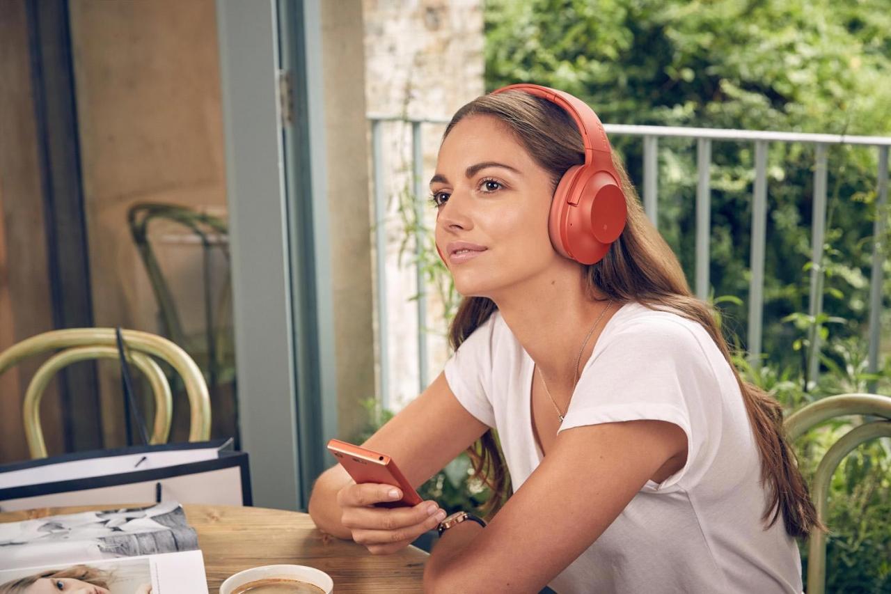 Top 5 tai nghe tốt và đáng mua nhất năm 2019