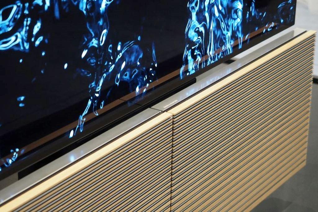 Bang và Olufsen hé lộ thông tin về TV OLED tuyệt đẹp với hệ thống loa độc đáo ảnh 3